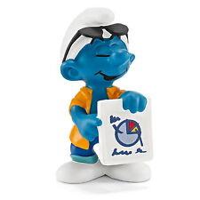 smurf Smurf The Professions 2015 Smurf Marketing 20773 Schleich New