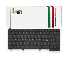 Tastiera ITALIANA compatibile con Dell Latitude E5420 E5430 E6220 E6330 E6420