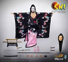 "Phicen Limited 'Shi' in Kimono Dress (US Version) 12"" act fig PH-201471B2"