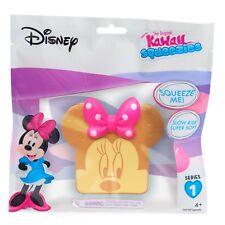 Disney Minnie Toast Series 1 Kawaii Squeezies - New in Sealed Package