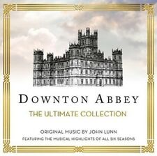 Downton Abbey The Ultimate Collection 2 CD -