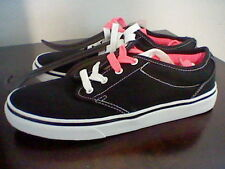 BRAND NEW WOMEN'S SIZE 9 FADED GLORY CANVAS CASUAL SHOES