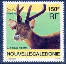TIMBRE  NOUVELLE CALEDONIE NEUF N° 664 ** FAUNE / CERF