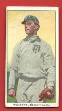 1909  E95  ED  WILLETTS   PHILADELPHIA   CARAMEL  #  10  FROM  SET  OF  25 !!