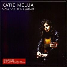 Call Off the Search by Katie Melua (CD, 2003, Dramatico)