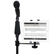 BlueKi Universal Tablet Microphone Stand Attachment Bracket