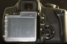 Hard LCD Screen Protector For Canon T1I  Protect Cover 500D