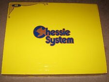 Lionel Chessie System Train Set 6-11705