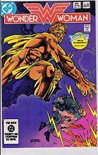 Wonder Woman #307 FN+ 6.5 1983 DC See My Store