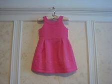 NWT $69  Janie And Jack  Pretty In Panama   pineapple jacquard dress  8