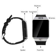 Bluetooth 3.0 Smart Watch Armband Uhr Android Iphone iOS DEUTSCHER HÄNDLER