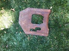 1935 FORD TRUCK TRANSMISSION COVER