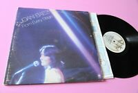 Joan Baez From Every Stage 2LP Orig US 1976 EX Gatefold Cover