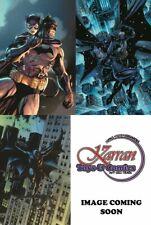 Dc Comics Batman Catwoman #1 Nm 4 Cover Set 12/1/2020 Pre-Sale