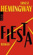 Fiesta von Ernest Hemingway (Taschenbuch)