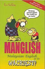 Manglish - Lee Su Kim