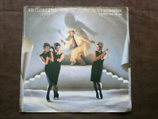 KID CREOLE & THE COCONUTS   7 inch Single  ANNIE, I´M NOT YOUR DADDY   (1982)