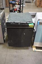 """Ge Gdt225Sglbb 24"""" Black Fully Integrated Dishwasher Nob #108399"""