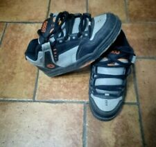 DVS VOLUME scarpe street skate rave tg. 39 - RARE e INTROVABILI!!