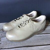 Drew Parade Diabetic Walking Shoes Women 11.5 M Taupe/beige 10295-72