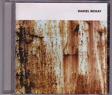 Daniel Mckay - CD (AMC2530 Daniel McKay 2004)