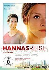 Hannas Reise | DVD | Zustand gut