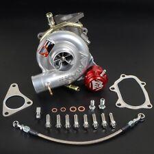 ARASHI Billet Turbo TD06SL2 18G 7cm For SUBARU EJ20 EJ25 Impreza WRX STI Bolt-on