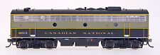 InterMountain HO 49587 Canadian National F9B Locomotive DCC Equipped