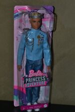 BRAND NEW BARBIE DOLL PRINCESS ADVENTURE FEATURE KEN DOLL FROM THE 2020 MOVIE