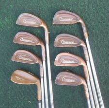 Tour Model II Copperhead Beryllium Copper Irons 3 Thru 9  & NST Lob Wedge