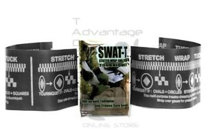 H&H Medical SWAT-T Tourniquet - black
