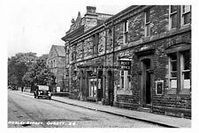 pt3186 - Ossett , Wesley Street Post Office , Yorkshire - photo 6x4