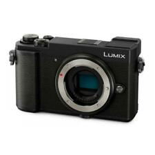 "Panasonic GX9 Body 20.3mp 3"" Digital Camera"