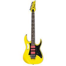 Ibanez JEMJRSP JEM JR Steve Vai Signature  -Yellow , New!