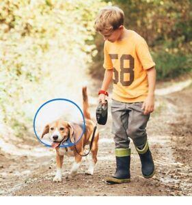 Pet Protective Collar Dog Neck Cone Recovery Cone Collar for Anti-Bite Lick-