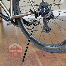 Road Bike kickstand Bicycle Stand Portable Quick Release QR Roadbike Stand 700C