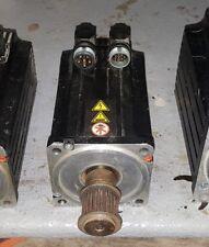 MOOG G424-614 Brushless AC SERVO MOTOR G400 Series