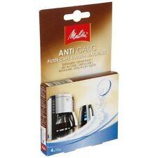 Melitta Anti CALC-Descaling Tablets