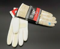 Women's Isotoner Gloves Size M/L Touchscreen SmarTouch Cable Knit MSRP $48