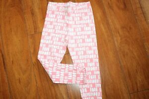 NWT GIRLS GYMBOREE SZ 6 LEGGINGS