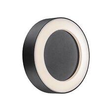 LED Deckenleuchte TETON Nordlux schwarz IP54 Außenleuchte Wandleuchte Leuchte