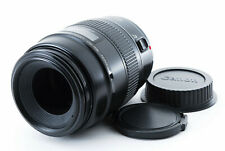 [Exc++++] Canon Macro EF 100mm f/2.8 AF Lens from Japan