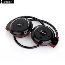 Mini503 Bluetooth 4.0 Headset Sport Wireless  Music Stereo Earphones Black