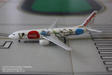 Phoenix Model Air Europa Boeing 737-800 Euro Disney Diecast Model 1:400