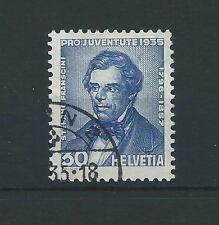 Pre-Decimal Used George V (1910-1936) European Stamps