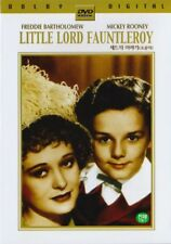 Little Lord Fauntleroy (1936) Freddie Bartholomew / Dolores Costello DVD *NEW FS