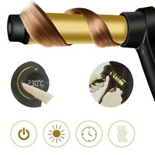 Professional Hair Curling Wand Curler Ceramic Styler Hair Salon
