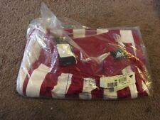 Adidas Stripes IU Indiana University Basketball Rip Away Pants Mens 3xl