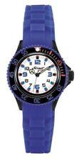 Relojes de pulsera niños deportiva de goma