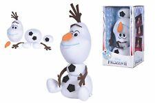 SIMBA Disney Frozen 2, Klett Olaf, 30cm Frozen / Die Eiskönigin, Plüschfigur